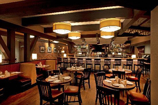 Max's : Bar