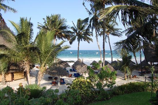 Pinewood Beach Resort & Spa: photo