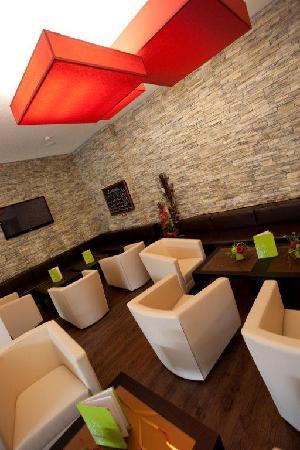 Best Hotel Zeller: Lounge Sitzgruppe