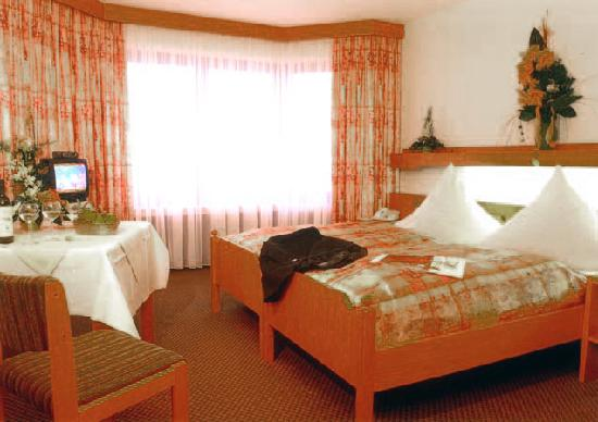Best Hotel Zeller: Komfort Doppelzimmer