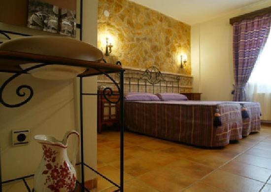 El Guerrer, Hotel-Spa & Apartamentos: Habitacion Doble Estandar
