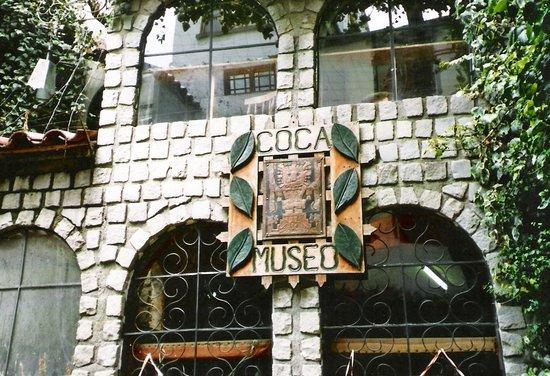 Museo de Coca