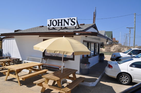 John's Drive In - TEMPORARILY CLOSED Photo