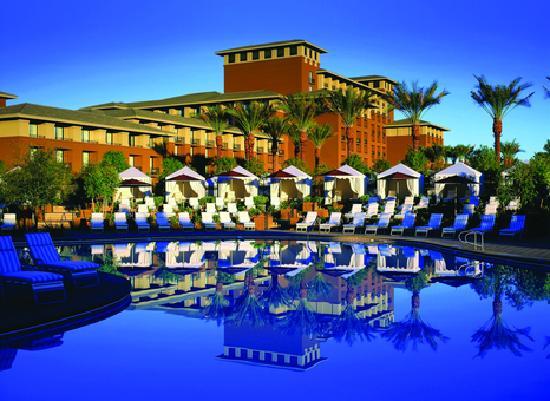 Scottsdale, Arizona: The Westin Kierland Resort & Spa