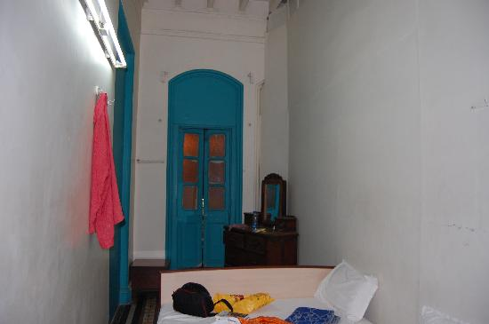 Carlton Hotel Mumbai: Zimmer nur 105