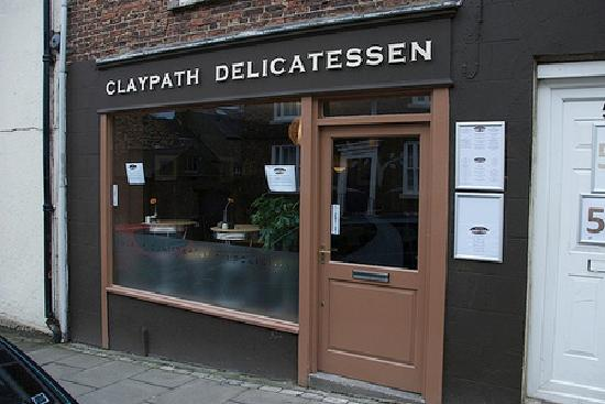 ‪Claypath Delicatessen‬