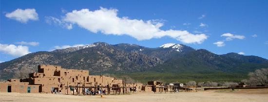 Taos-Gak Stonn