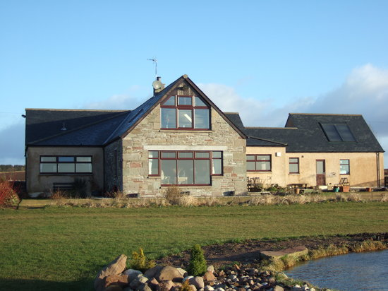 Croftsmuir Steading B&B