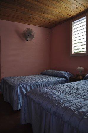 Casa Barbara: Room
