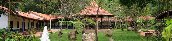 Hotel Villa Lapas: Pueblo Santa Lucia