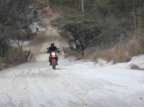 Costa Rica Motorcycle Tours: Costa Rica Roads