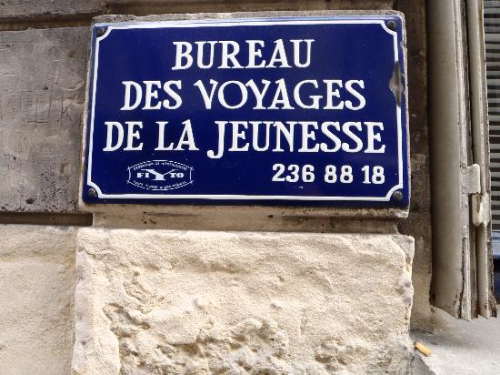 Bvj Paris Louvre: Nombre del Hostal