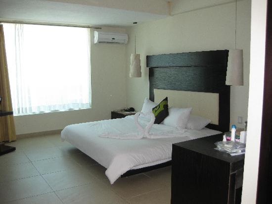 Hotel El Punto: Picture of room