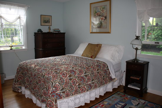 No. 9 Bed & Breakfast: No. 9 Guest Room