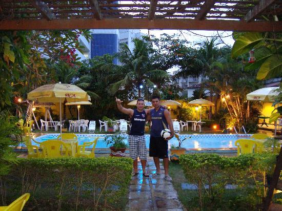 La Brise Hotel: Hotel