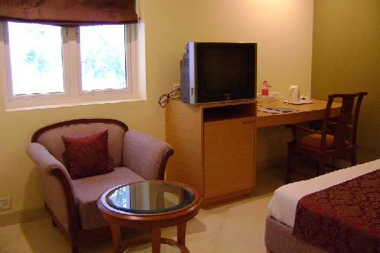 The Lotus - Apartment Hotel, Burkit Road : スタンダード・ルーム
