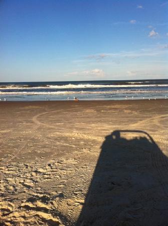 奧蒙德海灘照片