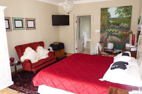 바타비아 부티크 호텔 사진