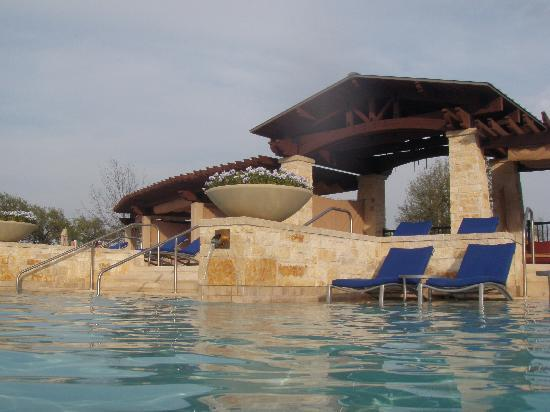 Lazy River Picture Of Jw Marriott San Antonio Hill