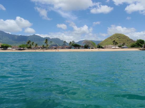 Pililaau army recreation center reviews hawaii oahu for Cabins in oahu