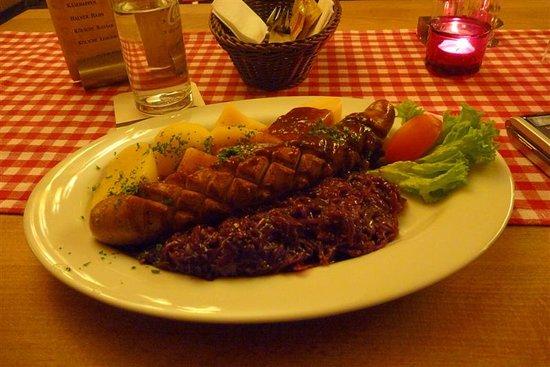 Restaurant Gaststätte Lederer