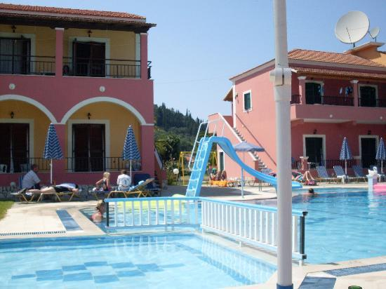 Sidari Corfu Welcome To Sidari Corfu Greece Online Autos