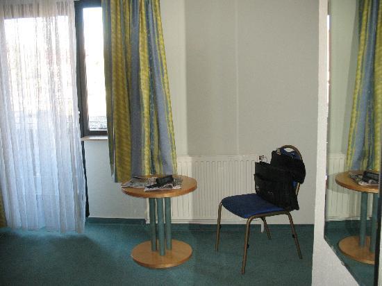 Parkhotel Emstaler Höhe: Zimmer