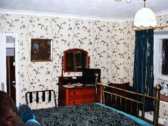 Ivy Dene Country Guest House : double room
