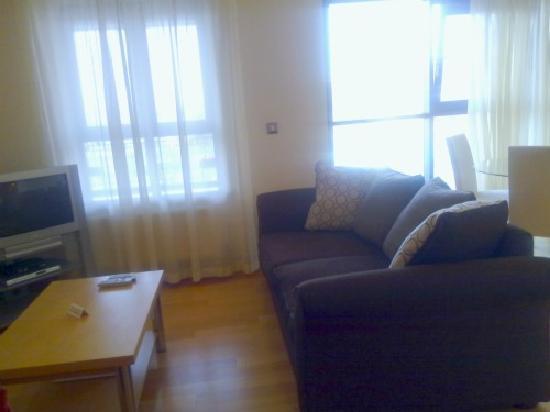 Saisa: City Apartment Lounge