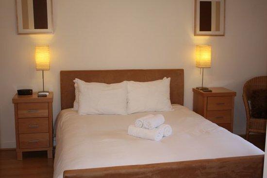 Saisa: Master Bedrooms