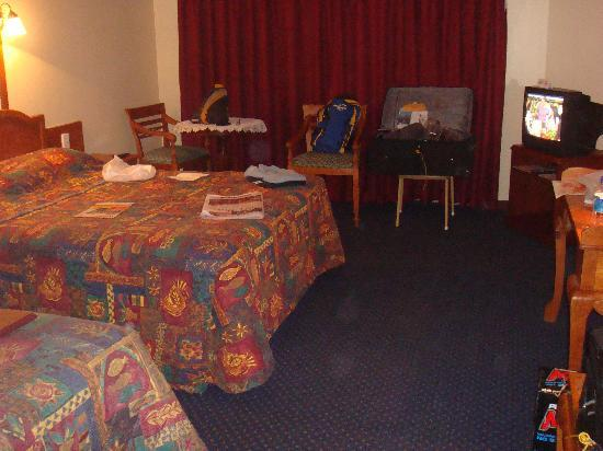 Comfort Inn Admiral: Twin Room