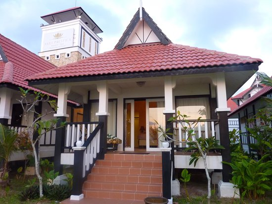 Zdjęcie Sari Pacifica Hotel, Resort & Spa - Redang Island