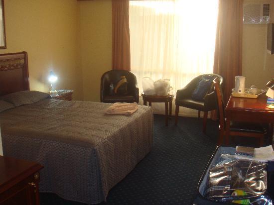 Ibis Styles Albany: Main Room