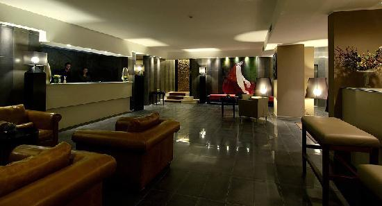 Park Hotel Sabina : HALL