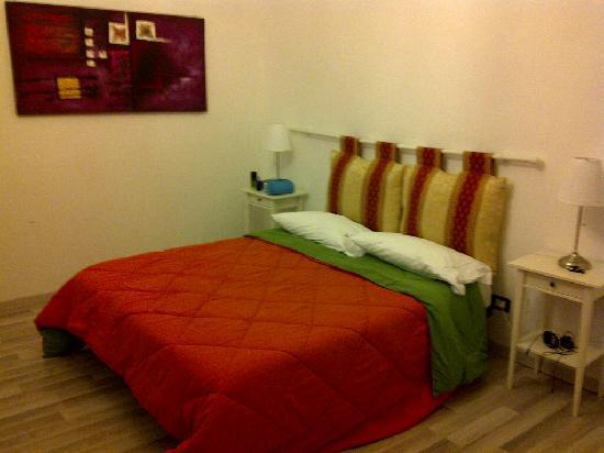 55 Inn : Our room agani