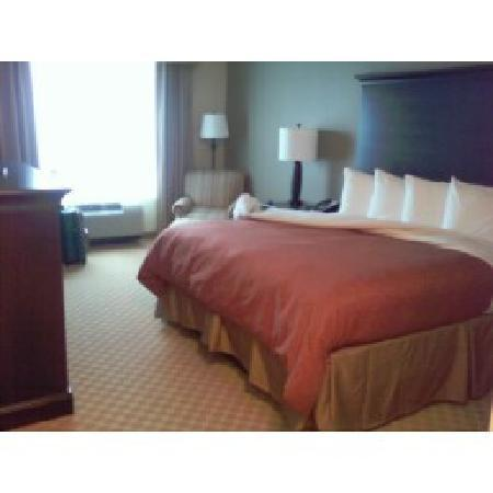 Country Inn & Suites By Carlson, Columbia at Harbison: Country Inn & Suites room