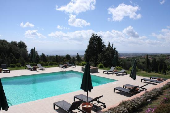 Santa Venerina, Włochy: la piscine