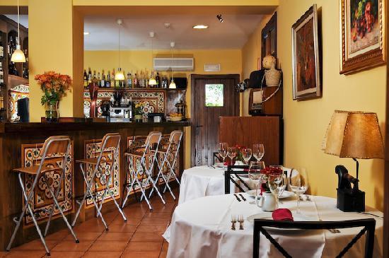 Photo of Hotel Hotel La Garapa at C/ Isaac Peral 10, Cajar 18198, Spain
