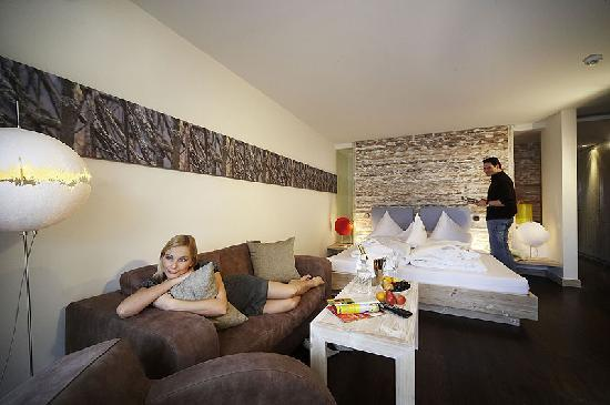 Leading Family Hotel & Resort Alpenrose 사진