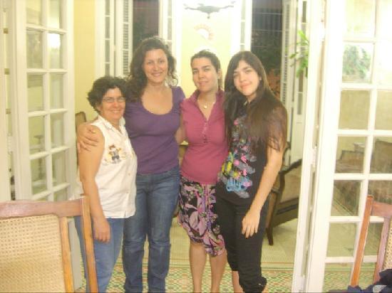 Casa Amada &  Malecon House: L'ospitalità in casa Amada