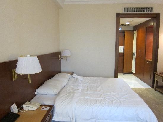 Muar, Malaysia: Superior Deluxe room
