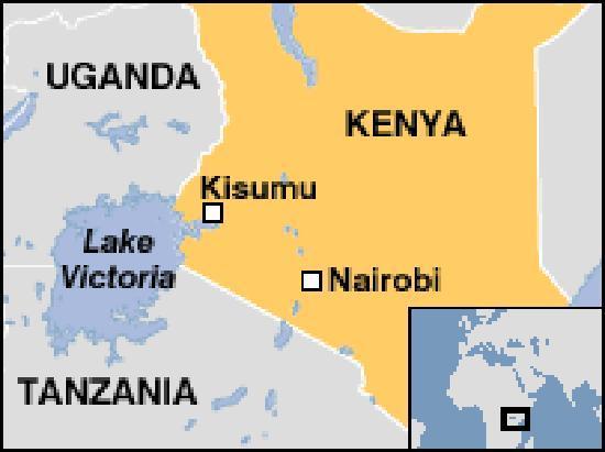 London Guest House Prices Reviews Kisumu Kenya TripAdvisor