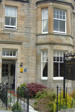 Photo of Aonach Mor Guest House Edinburgh