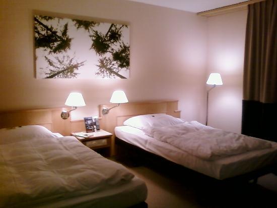 Movenpick Hotel Den Haag - Voorburg: room