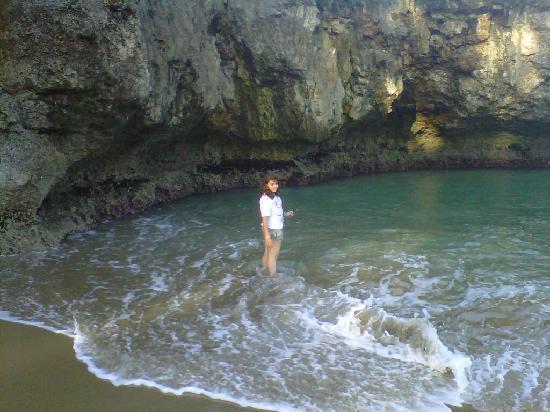 Casa Marina Beach Resort: Una vista estupenda