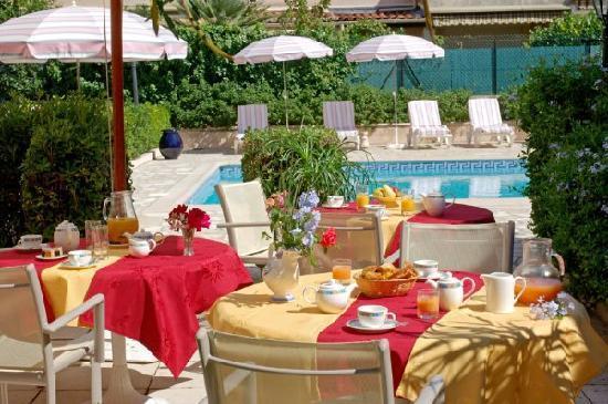 Hotel Beau-Soleil