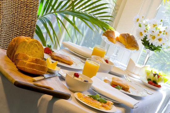 Goldston House Bed & Breakfast