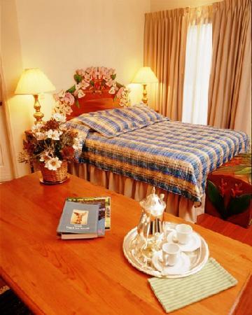 Hotel Portal del Angel: Habitacion Sencilla