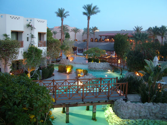Photo of Ghazala Gardens Hotel Sharm El-Sheikh