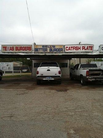 Bell's Better Burger